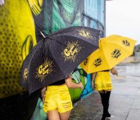 grabba_gang_yellow_and_black_umbrellas
